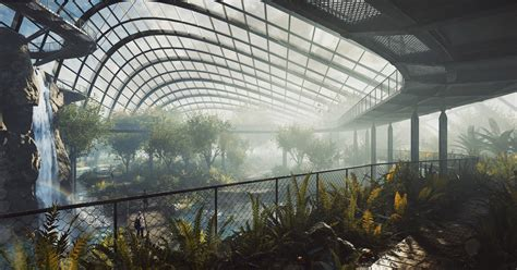 Best of Week 2017 - 3D Architectural Visualization