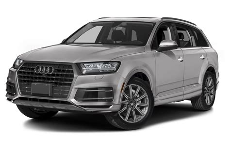 Audi Q7 Picture by New 2017 Audi Q7 Price Photos Reviews Safety Ratings