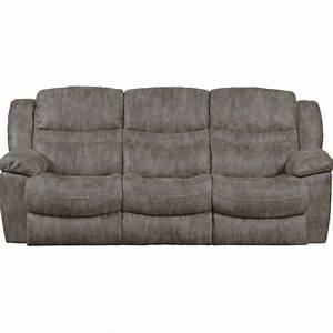 catnapper valiant power reclining sofa with drop down With sectional sofa with drop down table