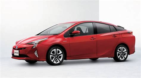 The All-new 4th Generation Prius Has Many Improvements