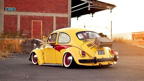 volkswagen buggy yellow volkswagen bug beetle classic car yellow wallpaper