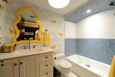 Kids Bathrooms : 50+ Kids Bathroom Decor Ideas For Your Inspiration