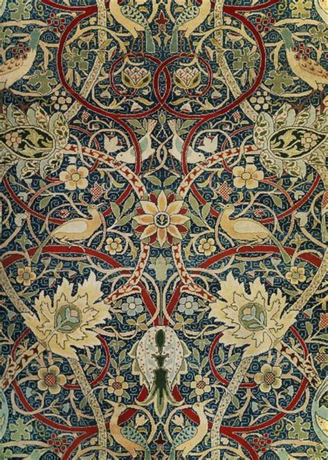 17 best images about william morris and john henry dearle