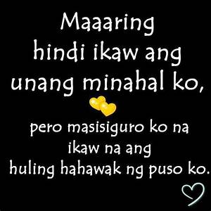 QUOTES ABOUT LOVE RELATIONSHIPS TAGALOG image quotes at ...