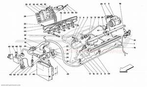 Ferrari 512 Tr Electrical Parts At Atd
