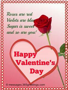 valentines-day-poems - 365greetings.com