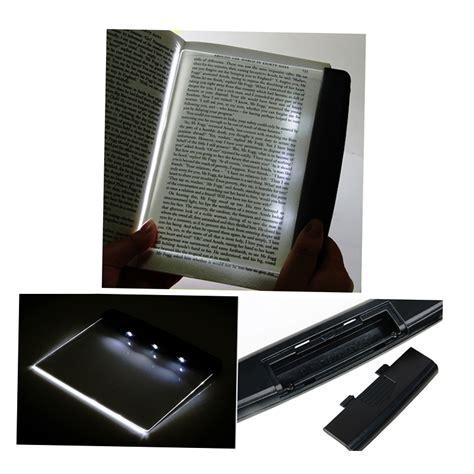 led reading light reading led book light l panel alex nld