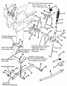 Toro Garden Tractor Manual