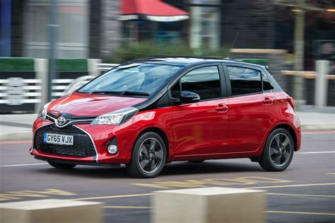 Toyota Yaris Picture by Toyota Yaris 1 33 Design 2016 Review By Car Magazine