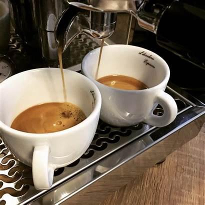 Espresso Coffee Perfect Tool Extaction Milk