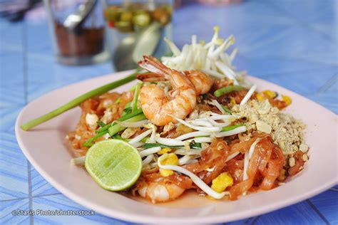10 Best Street Food In Samui  Thai Food Stalls On Samui's