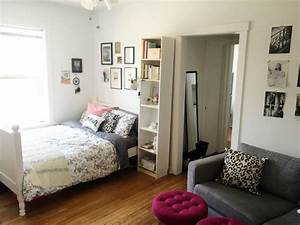 5, Genius, Ideas, For, How, To, Layout, Furniture, In, A, Studio, Apartment