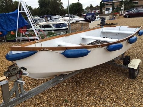 Dinghy Boat Sales dinghy boat for sale quot un named quot at jones boatyard