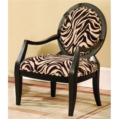 furniture gt living room furniture gt chair gt animal print