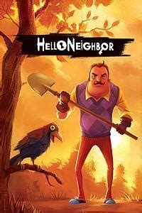 hello neighbor release date news reviews releases