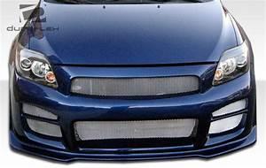 2008 Scion Tc Front Bumper Body Kit