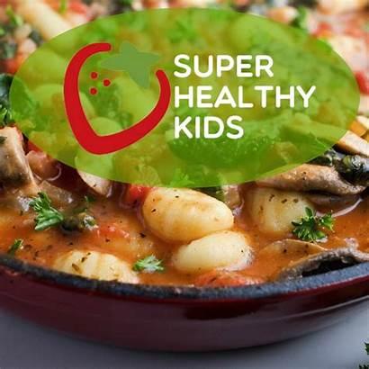Easy Recipe Veggie Gnocchi Weeknight Gnocci Healthy