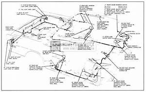 1958 buick body wiring cinuit diagram series 50 70 700 two With wiring diagram of 1952 buick roadmaster series 50 and 70