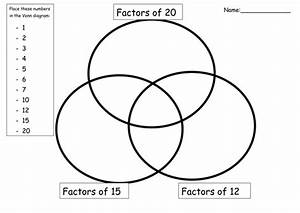 Ks2 Maths Factors And Multiples