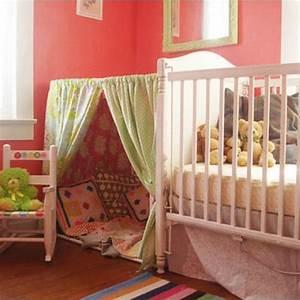 Kinderzimmer Für 2 Kinder : die besten 17 ideen zu kinder zelte auf pinterest ~ Lizthompson.info Haus und Dekorationen