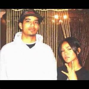 jhene aiko and her brother miyagi – Miss Dimplez