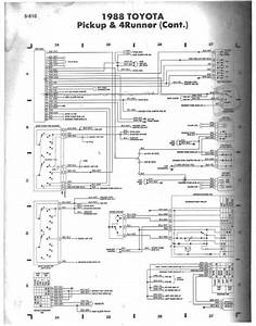 U0026 39 88 3vze 5-speed Wiring Diagram Help