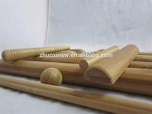 Baton De Bambou : soins de sant de massage b ton de bambou pour spa ~ Premium-room.com Idées de Décoration