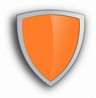 Shield Clipart Magic Clip Shild Circle Domain