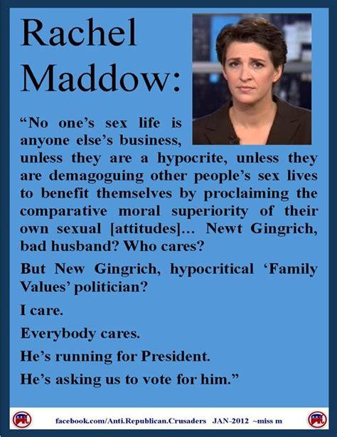 Rachel Maddow Memes - was that really rachel msnbc