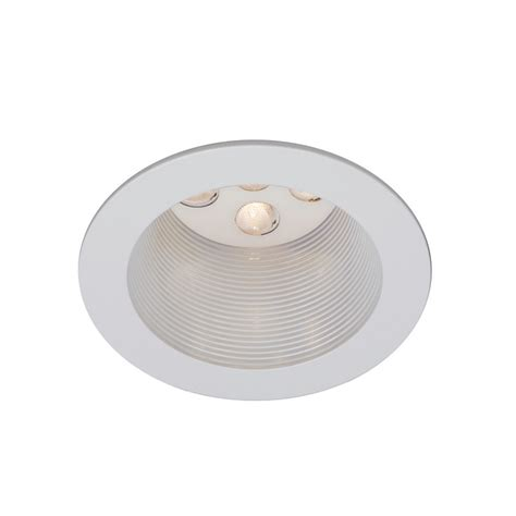 4 inch led recessed lighting wac lighting hr led421 ledme 4 inch led downlight round trim