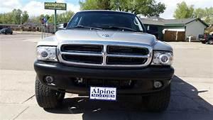 2002 Dodge Durango Slt 4x4 At Alpine Motors