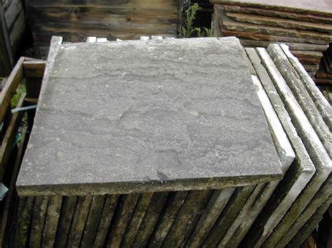 concrete paving slab riven bens tiles  reclamation