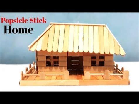 membuat miniatur rumah adat honai rumah adat indonesia