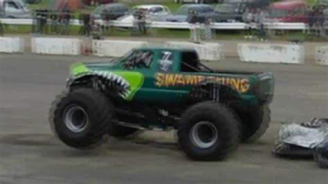 youtube monster truck monster truck big jump youtube