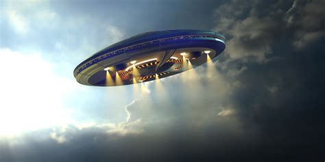 This New Book Shows 'The Inside Of A UFO' For The First ...