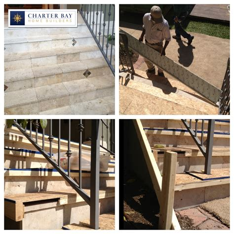 exterior stair protection systems for drywall