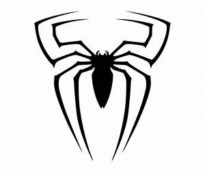 Meaning Spiderman logo and symbol | history and evolution