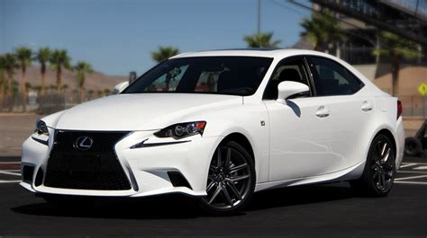 cool lexus is250 driven lexus f sport cool material