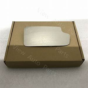 Lower Towing Mirror Glass For 15