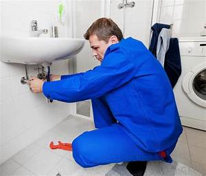 What Are The Different Types Of Plumbing Work   With Pictures
