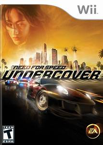Need For Speed Wii : need for speed undercover wii ign ~ Jslefanu.com Haus und Dekorationen