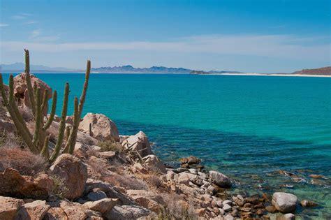 Baja California Sur mejora conectividad y recupera ...