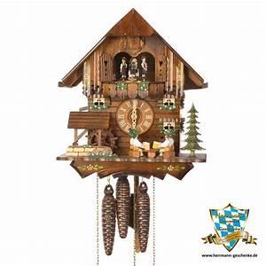 Original Schwarzwälder Kuckucksuhr : beautiful original schwarzw lder kuckucksuhr images ~ Sanjose-hotels-ca.com Haus und Dekorationen