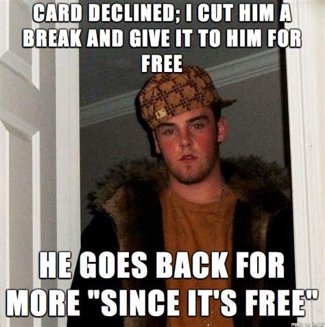 Frozen Yogurt Meme - this guy came into the frozen yogurt shop today meme guy