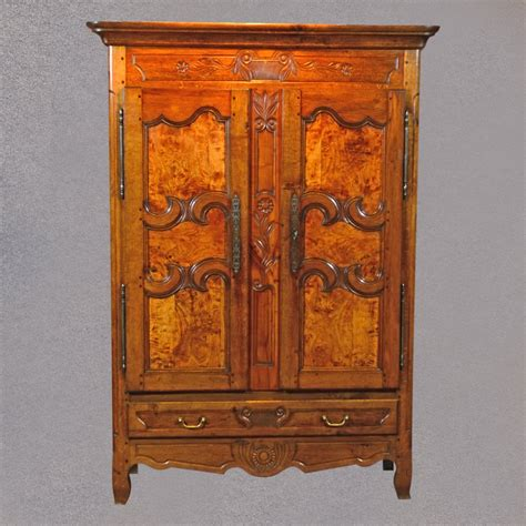 Armoire Cupboard by Antique Armoire Linen Press Cupboard Antiques Atlas