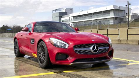 Mercedes-benz Sports Cars Recalled For Drive Shaft