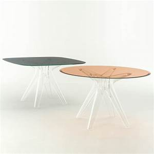 Philippe starck tisch 130 best kartell fly images on for Kartell tisch