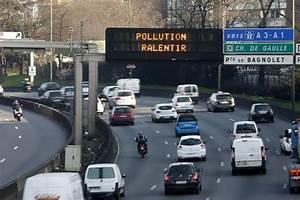 Plan Anti Pollution Paris : royal approuve les choix de paris contre la pollution de l 39 air ~ Medecine-chirurgie-esthetiques.com Avis de Voitures