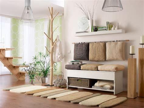 Moderne Einrichtungsideen Flur by Einrichtungsideen Flur