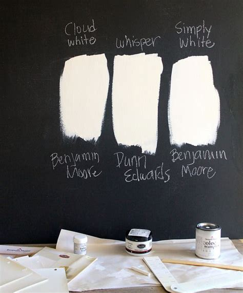 25 best ideas about benjamin cloud white classic dining room paint